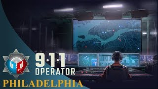 911 Operator - Philadelphia | Cities Get Busy - GamingWitJimmy