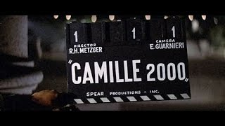 Camille 2000 (1969) Movie Intro HD