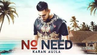 NO NEED || Karan Aujla Deep Jandu ( OFFICIAL VIDEO 2019 ) 19
