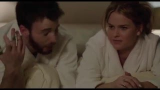 Brillant Script (Best scenes: Before We Go 2014)