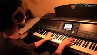 Halo 3 - Never Forget - Piano cover [HD]