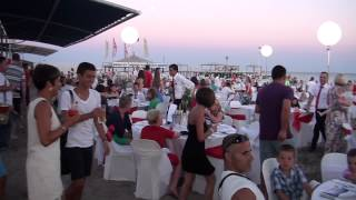 30 AUGUST V-DAY ON THE BEACH AT LIBERTY HOTELS LARA