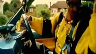 Ali G - Wicked Wicked Jungle is Massive
