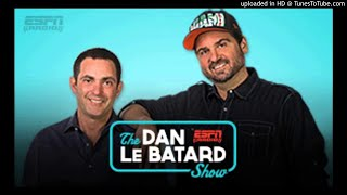The Dan Le Batard Show with Stugotz 5/3/2018 - Hour 1: Action Movie Royal Rumble