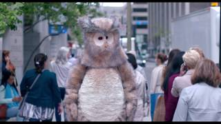 Owl You Need Is Love / Hibou (2016) - Trailer (English Subs)