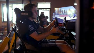 Being a SimRacer / ADAC SimRacing Expo Nürburgring 2019