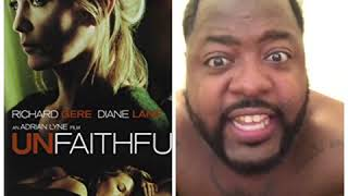 Unfaithful Movie Review