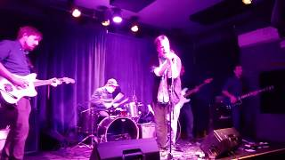 Airlift - Policy of Containment (Live at Gold Sounds, Brooklyn NYC - 1/10/19)