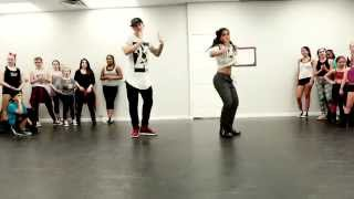 WORTH IT   Fifth Harmony ft Kid Ink Dance   @MattSteffanina Choreography Beg Int Class