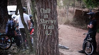 Chill in Sherwy Trail 0.2