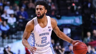 Joel Berry 2017-2018 Season Highlights ᴴᴰ | North Carolina | 17.1 PPG, 3.5 RPG, 3.2 APG