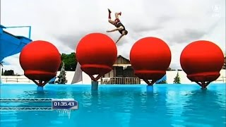 BEST OF- Chutes Total Wipeout