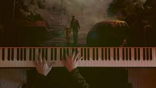 Telltale's The Walking Dead: The Last Moments - Piano Cover
