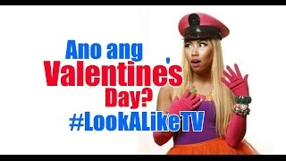 Ano Ang Valentine's Day?