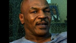 Mike Tyson on MayPac, UFC, and Gennady Golovkin   UCN Exclusive