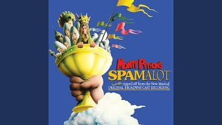 """He Is Not Dead Yet - Play Off (Original Broadway Cast Recording: """"Spamalot"""")"""