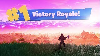 VICTORY by FaZe Unchained (Fortnite) #ReplayRoyale