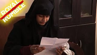 Shamima Begum's hopes of new life in Holland shattered by Dutch authorities