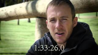 How to Prepare and Train for the OCR World Championships - Jon Albon