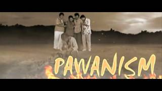 Power Star Pawan Kalyan RAP by BlaaZe || Pawanism