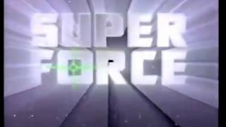 Super Force   1x08   U Gene 2