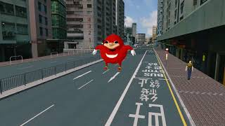 Do you know da OMSI wae