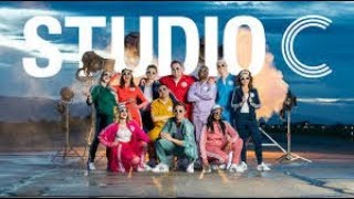 STUDIO C | Season 10 | Episode 6 | In Another Adventure, Athletes Sweat In A Rainbow Of Colors