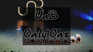 [AUDIO] UnB(유앤비)-Only One///1️⃣ song