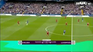 Chelsea vs liverpool highlights and goals