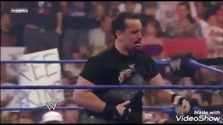 Tommy Dreamer Tribute