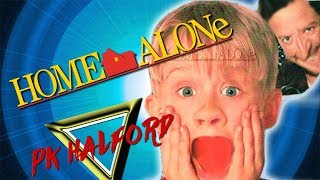 Home Alone (NES) - PK Halford