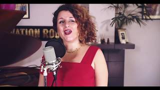 Lara Eidi- All The Things You Are/How High The Moon