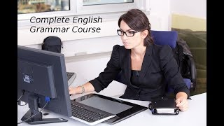 Complete English Grammar Course - Business English Success