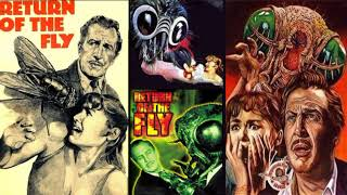 Return Of The Fly 1959 music by Paul Sawtell