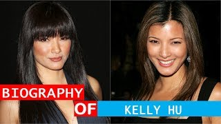 Kelly Hu Lifestyle, Family, Personal Life, & Net-Worth || Biography