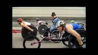 YES I CAN   Paralympics RIO 2016   We're The Superhumans!