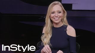 Mr. Robot's Portia Doubleday Comes Clean About Her Guilty Pleasure—and Its Weird Quirk | InStyle