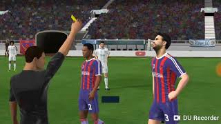Dream league soccer 2018  global cup final