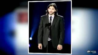Ashton Kutcher Reveals His Inner-Pedophile on Twitter / Tries to Backpedal His Support For Paterno