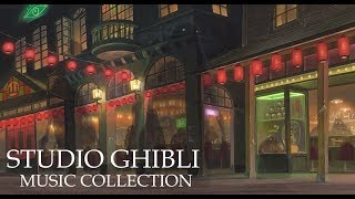Studio Ghibli - Music Collection (Piano and Violin Duo) 株式会社スタジオジブリ- Relaxing music song