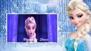 Frozen -  Let It Go (Slavic Multilanguage) HQ/HD