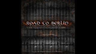 Road To Berlin Trailer 2019