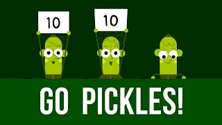 5 Health Benefits of Pickles