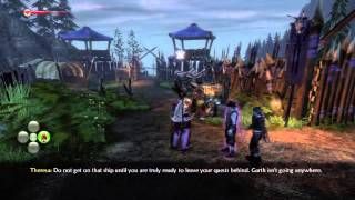 fable2 the movie HD