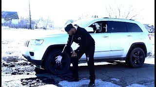 This Rapper Made A Song About Potholes And Went VIRAL