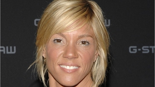 'Work Out' Star Jackie Warner Charged With Serious Crimes