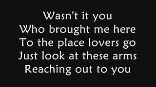 Heart - Stranded (Lyrics)