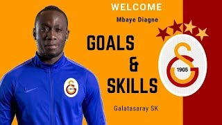 5 Impossible Goals Scored By MBAYE DIAGNE That Cristiano Ronaldo Will Never Ever Score | HD GS