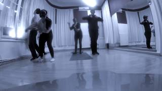 Commedia Dell arte (Lesson B' Class) 1