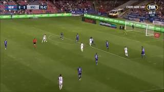 Keisuke Honda Melbourne Victory All Goals & Assists 2018